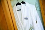 &quot;Plush California Cotton Bathrobes&quot; by Sunset Inn &amp; Suites Vancouver